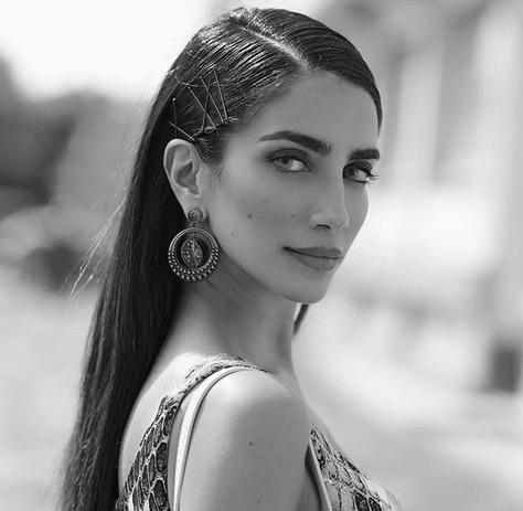 Jessica Kahawaty
