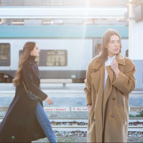10 scelte di eleganza italiana versus stile parigino