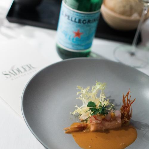 Il millennial e lo chef stellato, storia di una cena (la prima)